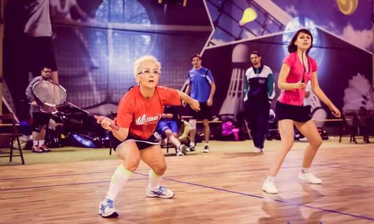 Badmintonowe zakończenie sezonu w Jaworznie