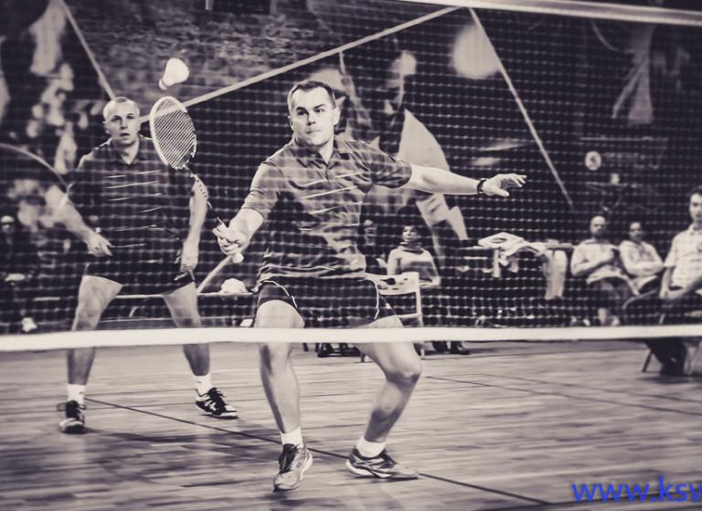Grand Prix w grach podwójnych – turniej IV – finałowy
