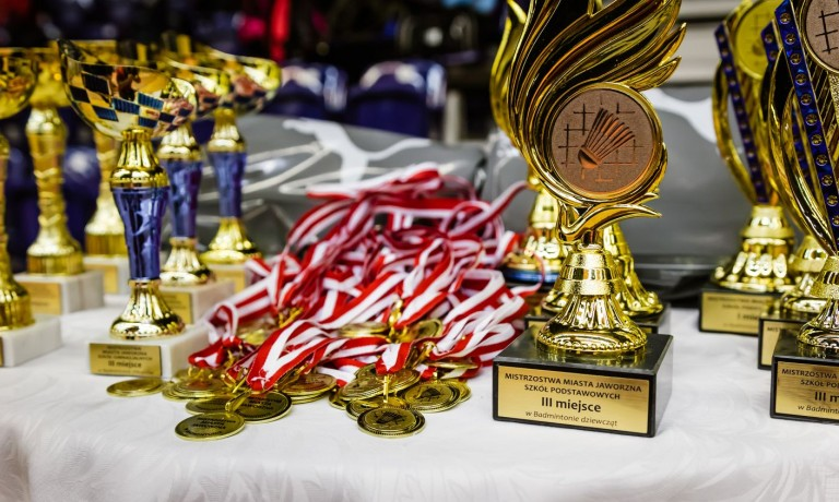 Młodzieżowe Mistrzostwa Jaworzna 2017