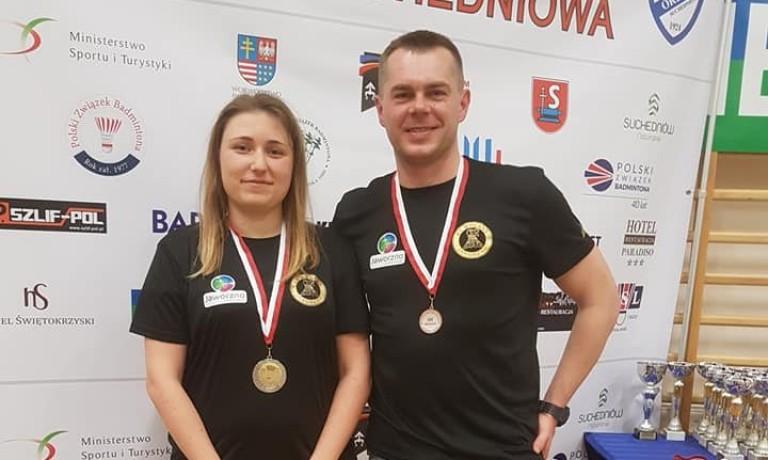 """""""Wiecznie młodzi"""" medaliści z Jaworzna"""