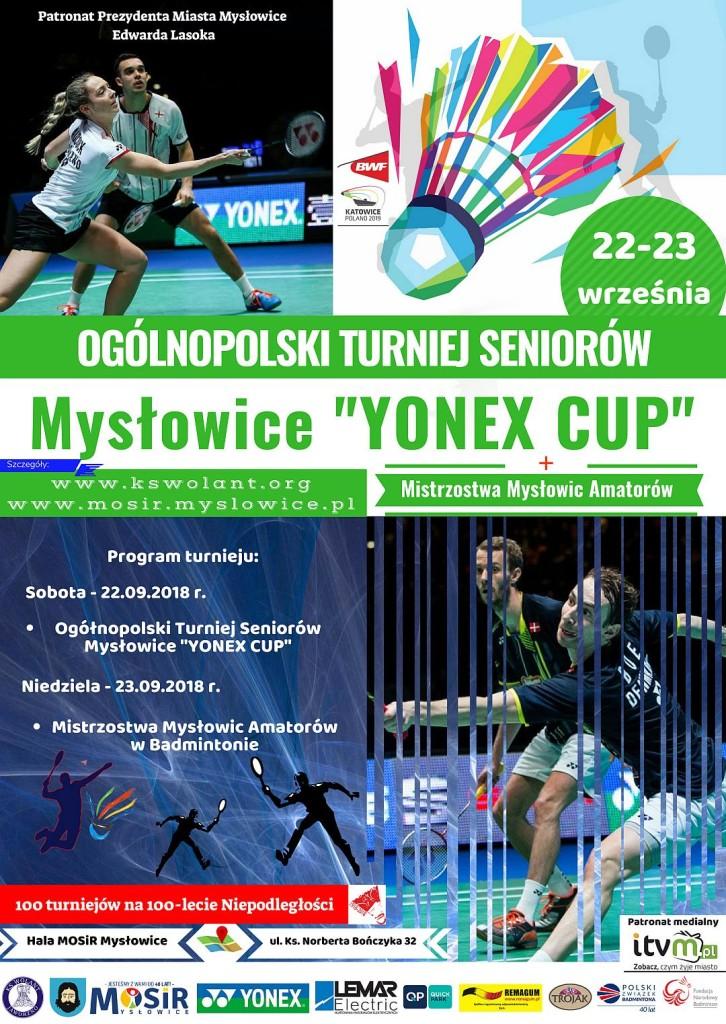 yonex-cup-mysłowice