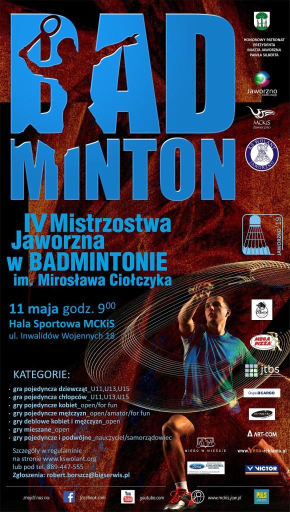 badminton_memoriał_2019-plakat
