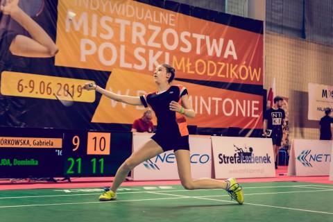 Indywidualne Mistrzostwa Polski Młodzików