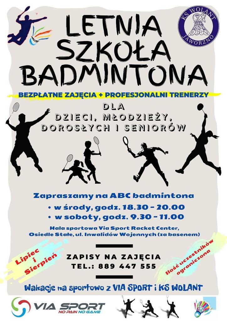 badminton-letnia-szkoła-2020