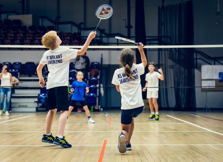 Mistrzostwa Jaworzna – turniej dzieci